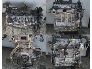 FORD FOCUS / T3DA Motor