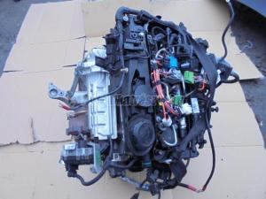 BMW 1-ES SOROZAT E87 E88 E82, 3-AS SOROZAT E90 E91 E92 E9... / N47D20A Motor