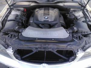 BMW 550 550i 750i 650i / N62b48a Motor