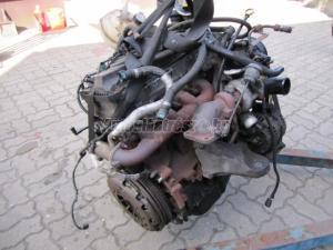 FORD TRANSIT 2.4tdci / JXFA Motor