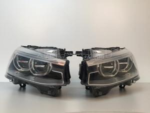 BMW X3 F25 LCI, X4 F26 / full led lámpa