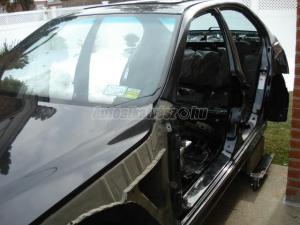 BMW 530 E60 530d / Bontott jármű