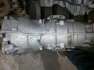 BMW X5 E70, X6 E71 / X5 X6 3.0d 3.0xd Automata Váltó