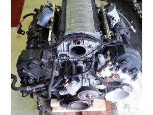 BMW 745 E65 / N62