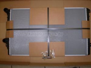 SKODA - SEAT - AUDI - VOLKSWAGEN / vízhűtő