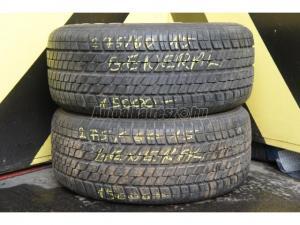 General Tire nyári 275/60 R15 98 H TL
