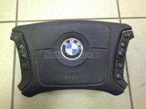 BMW 5-ÖS SOROZAT / kormánylégzsák