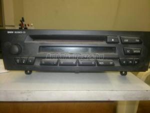 BMW 1-ES SOROZAT, 3-AS SOROZAT E90 / cd lejátszó