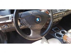 BMW 7-ES SOROZAT E66 / légzsák