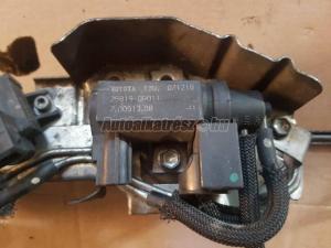 TOYOTA AVENSIS D-CAT 2AD-FHV, COROLLA VERSO / töltőnyomás szabályozó szelep