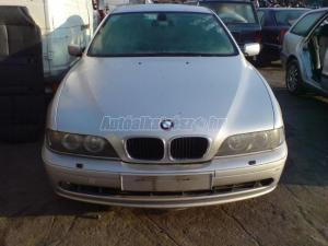 BMW 525 E39 525d 530d / cooler hűtő