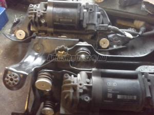 AUDI A8 / A6,A8 011-015ig.Légrúgókompesszor,osztogyüjtö.