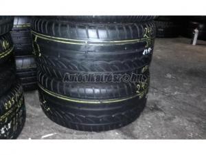 Dunlop Sp Sport 01 nyári 245/35 R18 88 Y TL 2009