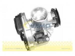 VOLKSWAGEN LUPO VW LUPO (6X1, 6E1) 1.4 16V, POLO VW POLO...Fojtószelep ház (Autó - Üzemanyagellátó rendszer - Karburátorok)