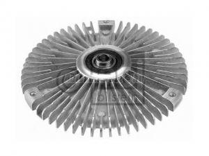MERCEDES-BENZ 190 MERCE 190 (W201) D 2.5 (201.126), MERCE...Hűtőventillátor kuplung (Autó - Hűtő rendszer - Ventillátorok)