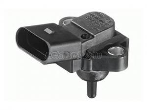 VOLKSWAGEN PASSAT VW PASSAT (3B2) 1.9 TDI, VW PASSAT (3B2...Jeladó, szívócsonk nyomás (map) (Autó - Elektromos alkatrészek - Érzékelők, szelepek, szondák, jeladók)