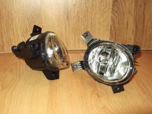 AUDI S4, S3, A4, A3 / Gyári Audi Valeo ködlámpa eladó